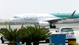 """هجوم حوثي بطائرة قاصف """"2 كا""""على مطار أبها جنوب غربي السعودية"""