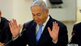 نتنياهو يدرس إمكانية إلغاء الانتخابات الإسرائيلية