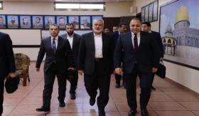 حماس: الوفد الأمني المصري والسفير العمادي يزوران غزة خلال الأيام المقبلة