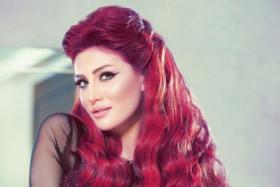 هبة نور: راضية عن عودتي وأطمح للأفضل