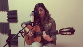 فلسطينية تشارك في ذا فويس إسرائيل (فيديو)
