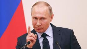 """بوتين: محاربة أمريكا لـ """"هواوي"""" بداية لـ """"الحرب التكنولوجية"""" الأولى في العصر الحديث"""