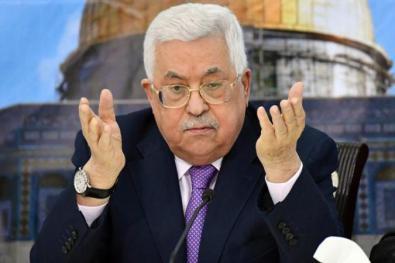 أبو مازن: لا نريد صدامات مع لبنان.. ويجب حل الازمات بالحوار