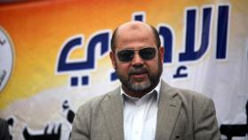 أبو مرزوق: علاقتنا بإيران في أحسن صورها ولا علاقة لنا مع سوريا