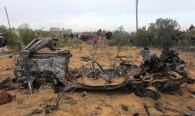 صحيفة عبرية: فشل قوة خانيونس يكشف مسألتين هامتين