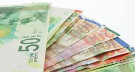 أسعار صرف العملات في فلسطين اليوم الأحد