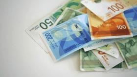 أسعار صرف العملات في فلسطين اليوم الجمعة