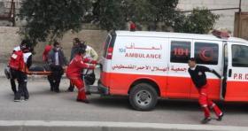 إصابة طفل بجراح بانفجار جسم مشبوه وسط قطاع غزة