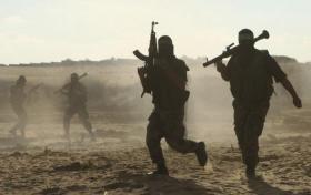 المقاومة تحذر الاحتلال وتوجه رسالة إلى الوسيط المصري