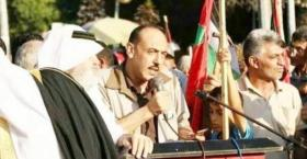"""المصري: وحدة الموقف الرافض لـ """"صفقة القرن"""" يجب أن يوجه نحو إنهاء الانقسام"""