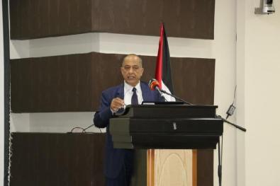 وزير العدل: سنلاحق قضائيا 200 شركة أجنبية تدعم الاستيطان