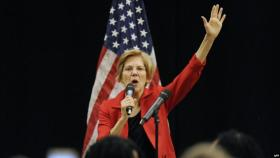 مرشحة للرئاسة الأمريكية تتعهد بإنهاء الاحتلال الإسرائيلي