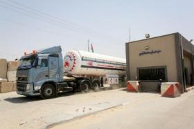 """كيف يعمل معبر """"كرم أبو سالم"""" التجاري بين غزة و""""إسرائيل"""" وهل ستزيد البضائع..؟"""