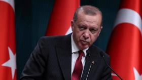 """""""صفعة جديدة"""" لأردوغان.. مقاطعة احتفالية القصر الرئاسي"""