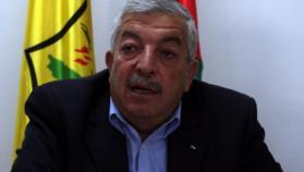 العالول: القيادة ستقر الخميس عدم السماح بالمطلق بتمرير السياسات الإسرائيلية بالضم