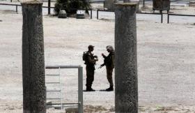 """جيش الاحتلال يقتحم """"سبسطية"""" شمال نابلس"""