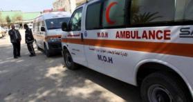 غزة.. مصرع مواطن اثر سقوطه عن علو