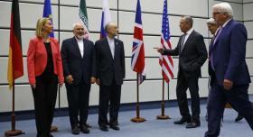 إيران: سنتخذ خطوة ثالثة لتقليص التزامنا بالاتفاق النووي