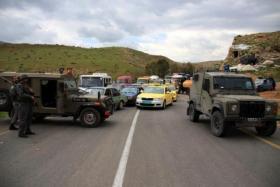 تطبيق يسمح للسائقين الفلسطينيين بتجاوز نقاط التفتيش الإسرائيلية