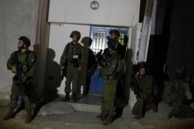 """تفاصيل اعتقال منفذي عملية """"غوش عتصيون"""" في بلدة بيت كاحل"""
