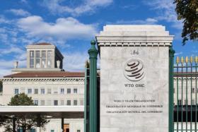 قرار مفاجئ من قطر بعد غلق الإمارات قضية منظمة التجارة العالمية