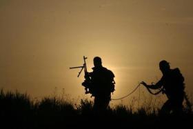 هكذا ردت حركة حماس على طلب الوسطاء وقف العمليات الفردية شرق غزة