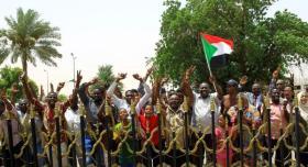 تفاصيل توقيع اتفاق السودان بين قوى المعارضة والمجلس العسكري