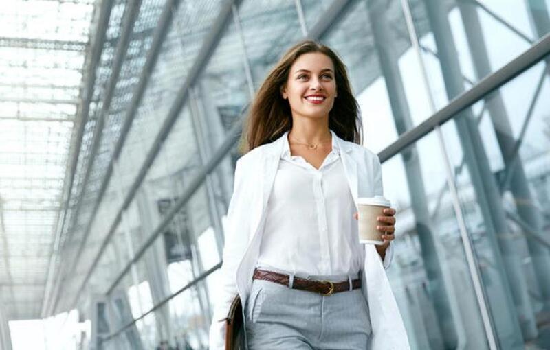 10 نصائح للموظفة الجديدة للتميز في العمل