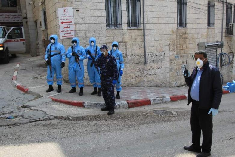 تسجيل وفاتين جديدتين بفيروس كورونا في القدس والخليل