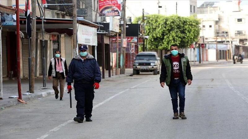 غزة.. إغلاق 5 منشآت خدماتية لمخالفتها إجراءات السلامة