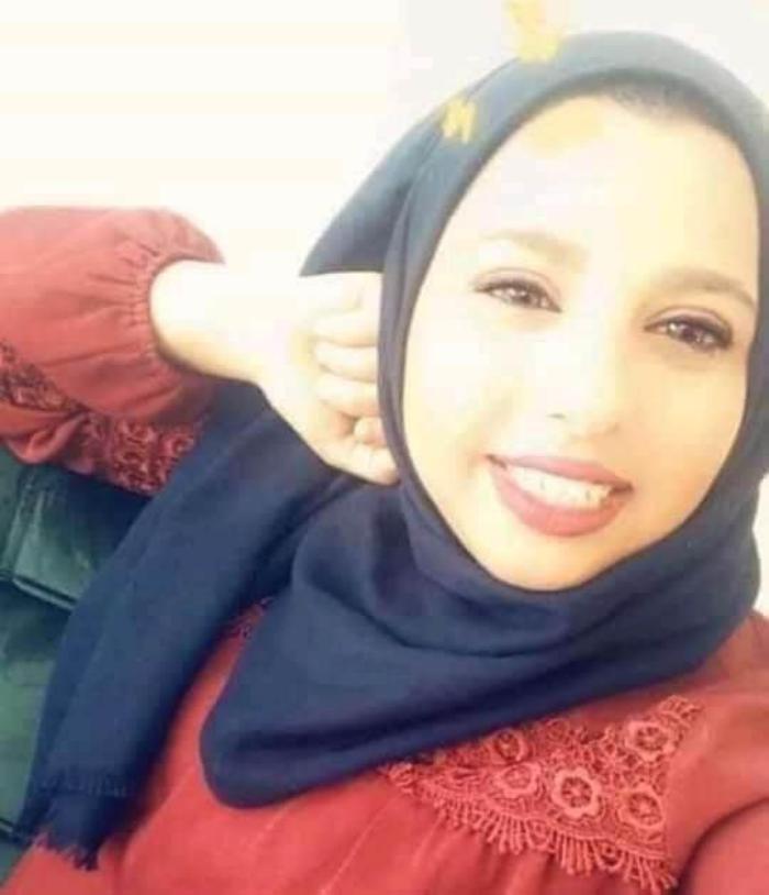 6666 1 - القاتل خطيبها.. العثور على جثة فتاة داخل سيارة برام الله (صور)