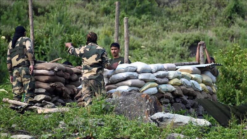 هل تضرب الهند الصين بالقوة والنار الروسية؟