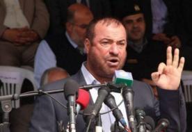 حماد: أزمة كورونا في غزة تزيدنا عزمًا واصرارًا