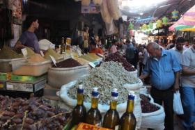منعًا للتلاعب والاحتكار.. اقتصاد غزة تنشر أسعار السلع الأساسية (شاهد)