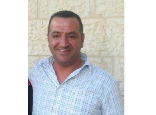 تفاصيل مقتل شقيق حسين الشيخ في البيرة