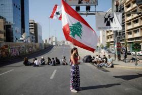 لبنان يدخل مرحلة جديدة من الإغلاق العام