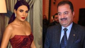زهير رمضان يتهم سيرين عبد النور بالإساءة للشعب السوري.. والأخيرة تكذيب الادعاءات!