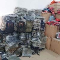 مبادرة 3000 حقيبة مدرسية.. غدا السبت بإذن الله سيتم توزيع حقائب المدرسية (صور)
