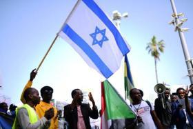 """صحيفة أمريكية: واشنطن تركز جهودها على السودان للتطبيع مع """"إسرائيل"""""""