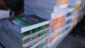 غزة.. الأونروا ستقوم بنقل الكتب المدرسية الى مدارسها استعداداً لمتابعة التعليم