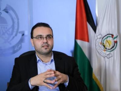حماس تعقب على إعلان واشنطن بخصوص الأمريكيين المولودين في القدس
