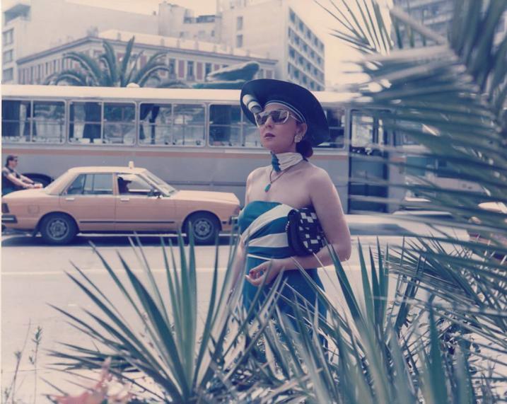 صور الفنانة المصرية نادية الجندي في فيلم شبكة الموت