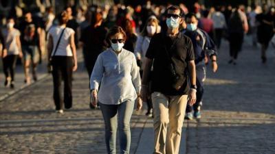 """أوروبا تعيش أيامًا عصيبة بسبب تفشي فيروس """"كورونا"""""""