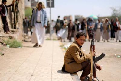 إيران: نستخدم كل ما لدينا من قوة للدفاع عن الشعب اليمني