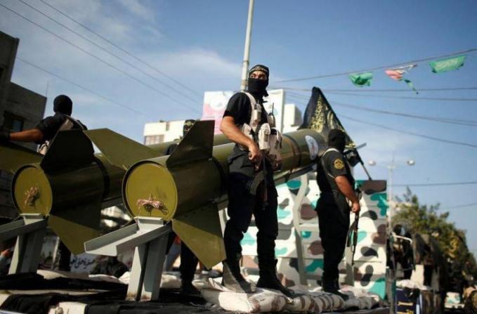 الجهاد الإسلامي تهدد بقصف المستوطنات حال عدم الافراج عن الأسير الأخرس
