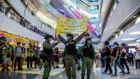 الصين تحذر كندا من منح اللجوء لمناهضين لها في هونغ كونغ