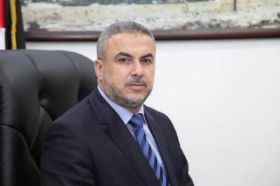 """إسماعيل رضوان يكشف عن أسباب زيارة وفد حركة حماس لـ """"مصر"""""""