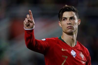 رونالدو يفجر مفاجأة بشأن مونديال قطر