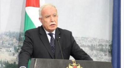 الخارجية الفلسطينية: دعوة الرئيس لعقد مؤتمر دولي للسلام محاولة أخيرة لإثبات التزامنا بالسلام