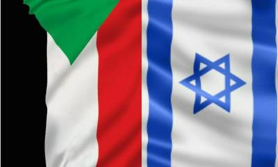 الإعلام العبري: التطبيع مع السودان ثمرة مفاوضات تمت بدعم مسعودي مصري وإماراتي